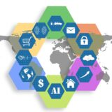 Making use of Open Data in Retail Industry